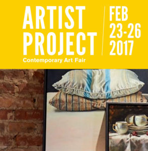 Artist Project Toronto Feb 23-26