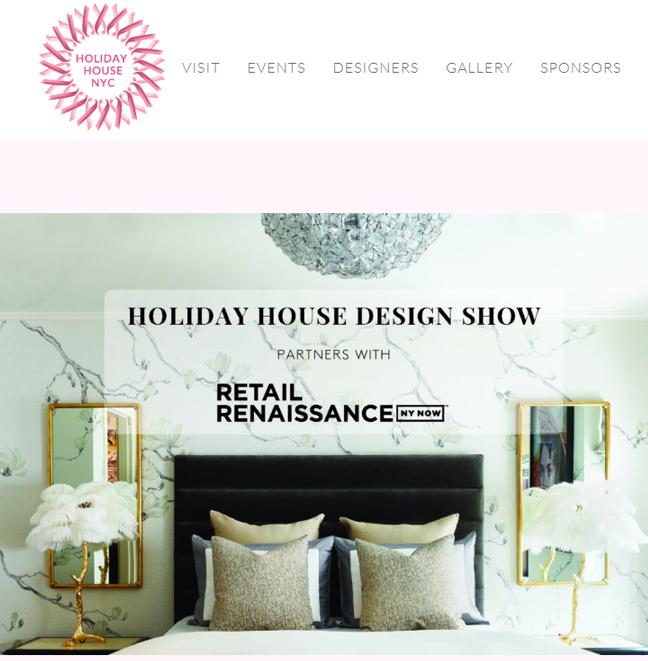 Events Samantha Sandbrook Art Interiors